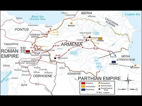 Великая Армения в турецкой википедии