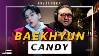 """The Kulture Study: BAEKHYUN """"Candy"""" MV"""