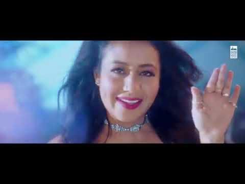 La La La-Neha Kakkar ft. Arjun Kanungo| Bilal Saeed | Desi Music Factory|