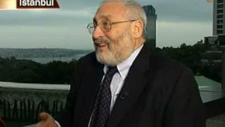Stiglitz Discusses Outlook for U.S. Economic Recovery: Video