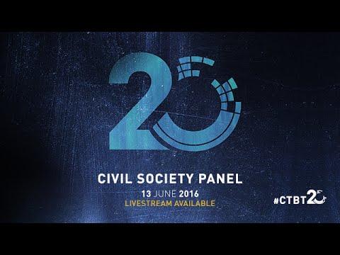 Civil Society Panel