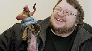 Guillermo Del Toro Talks HELLBOY 3  - AMC Movie News