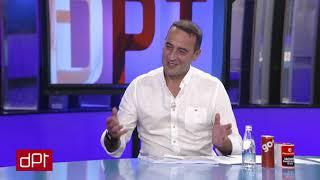 DPT, Daut Haradinaj - 29.07.2021
