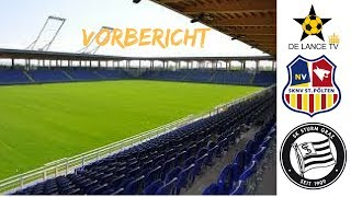 Es geht wieder weiter! SKN St.Pölten - SK Sturm Graz Vorbericht Tipico Bundesliga 28.Spieltag