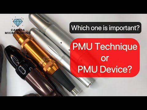 Which Permanent Makeup Machine Should You Buy? Best PMU Advice