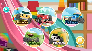 "Tomoncar car play game | Tomoncar World | Google Play Store ""Tomoncar"" | Tomoncar World"