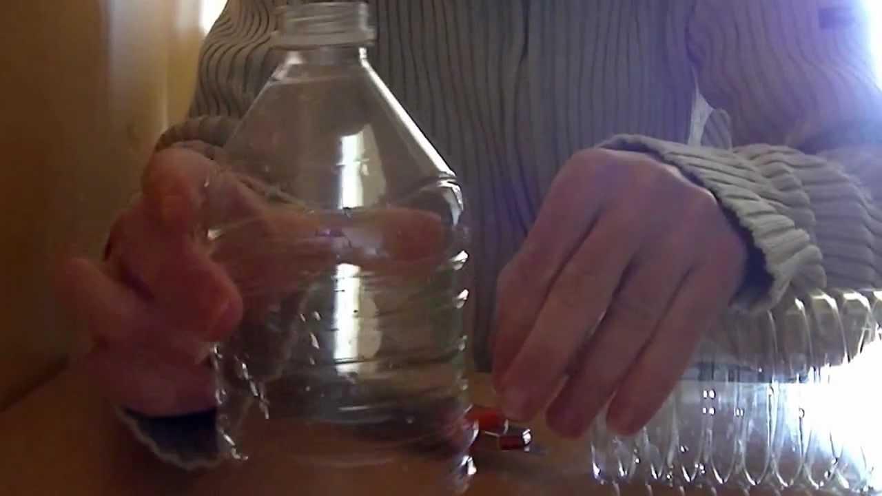 Faire des mini serres pour 0 euros youtube for Bache plastique pour serre de jardin