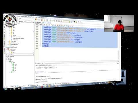 JAX-RS RESTful Services + Angular.js
