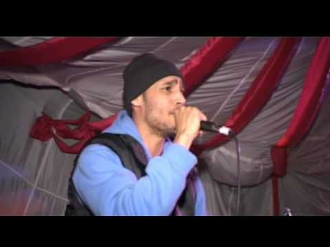 British Rap 2009 kingpin