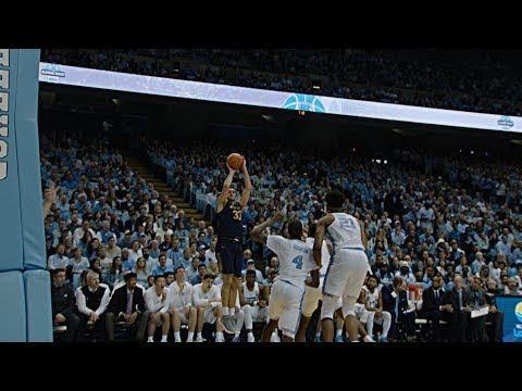 Inside Notre Dame Men's Basketball | Florida State and North Carolina (2018)