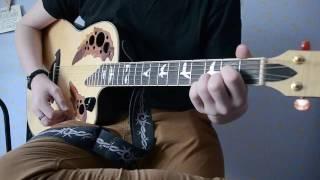 Земфира - Блюз | Видео-урок/разбор на гитаре | Как играть