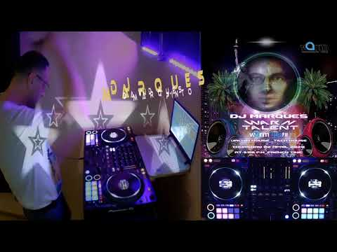 TECH HOUSE - ACT 12 - MIXED BY DJ MARQUES