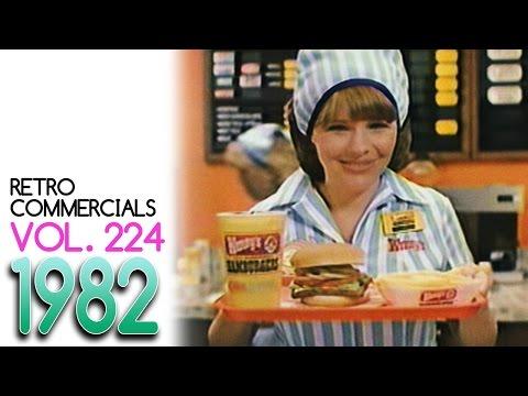 Retro Commercials Vol 224 (1982-HD)