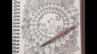 speed doodling   groundhogs