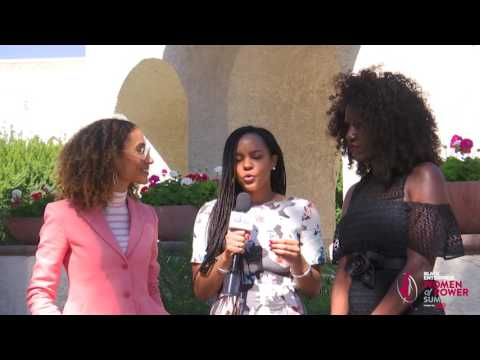 Squad Goals: Bozoma Saint John & Elaine Welteroth on the Power of Sisterhood