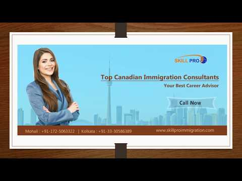 Top Canada Immigration Consultants | Skillpro Immigrations