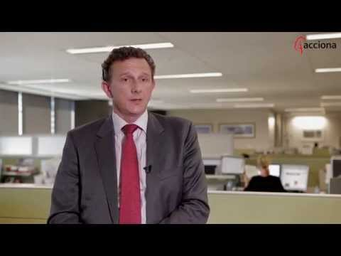 Andrew Thomson - Managing Director, ACCIONA Energy