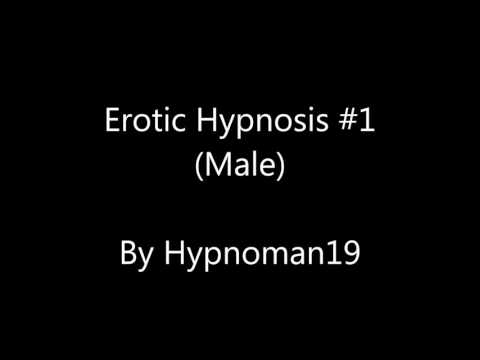 Erotic Hypnosis For Guys (Voice)