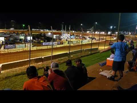 Thurnderbomber Main 10/6/18 Cherokee Speedway
