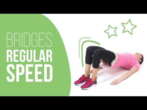 Bridges Regular Speed ----------- Ponts Vitesse Normale