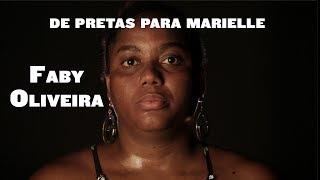 Baixar De Pretas Para Marielle - Faby Oliveira
