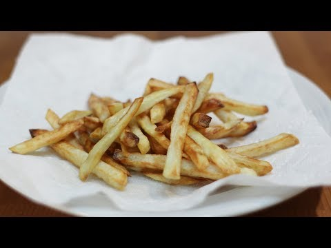 how-to-make-french-fries-in-air-fryer