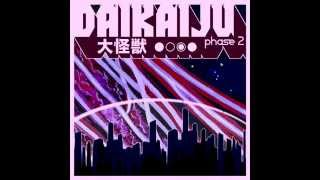 Video Daikaiju - Forcefield Lifts Over Neon City download MP3, 3GP, MP4, WEBM, AVI, FLV Agustus 2018