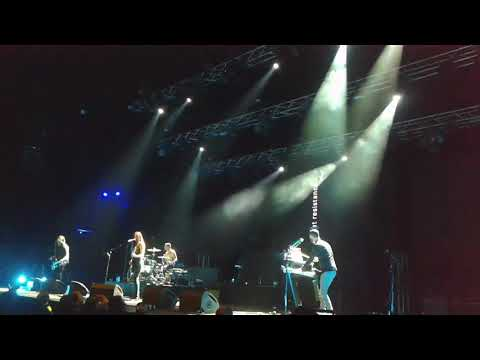 The Sweet Resistance performing, Live Reunion Tour, Cape Town, South Africa 7.11.2017