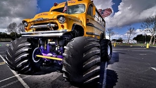 Video Monster Truck Technology Documentary - Documentary Films download MP3, 3GP, MP4, WEBM, AVI, FLV Juli 2018