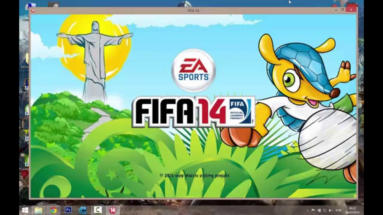 Fifa 14 lands on google play store android community.
