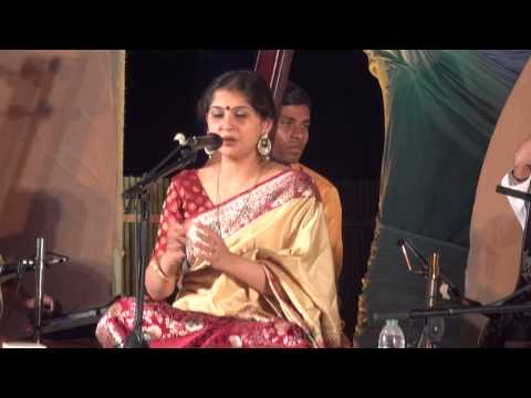 Dhrupaad on Kapil Jain request by Kaushiki Chakraborty Ji