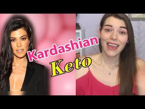 keto:-analyzing-kourtney-kardashian's-diet