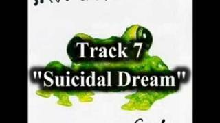 Watch Silverchair Suicidal Dream video