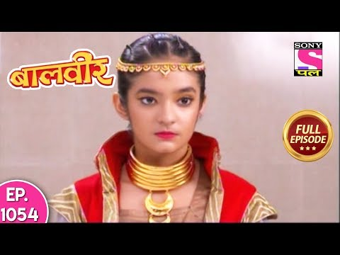 Baal Veer - Full Episode 1054 - 11th August, 2018