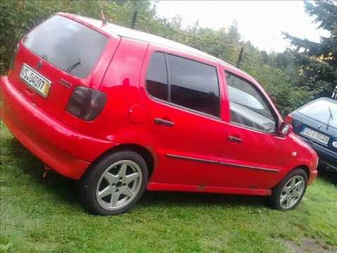 volkswagen polo 1 4 6n umbau part i youtube. Black Bedroom Furniture Sets. Home Design Ideas