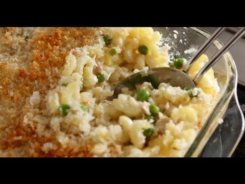 Tuna Casserole | Everyday Food with Sarah Carey