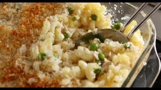 Tuna Casserole | Everyday Food With Sarah Carey