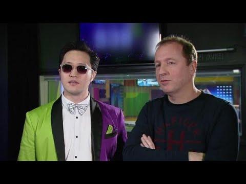 Edwin Evers haalt karaoke-ster naar Nederland - RTL BOULEVARD