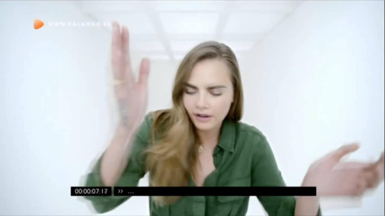 Anuncio Zalando: Topshop - Mayo 2015 - YouTube
