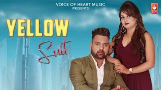 Yellow Suit Anjali Raj Manjeet Panchal Barotiya Free MP3 Song Download 320 Kbps