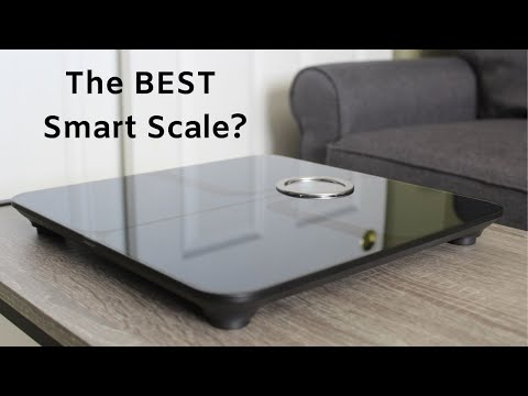 Fitbit Aira 2 Smart Scale An HONEST Review (2019)