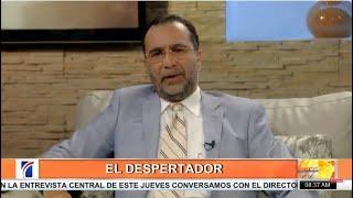 EN VIVO 22/10/2020 #ElDespertadordeSIN