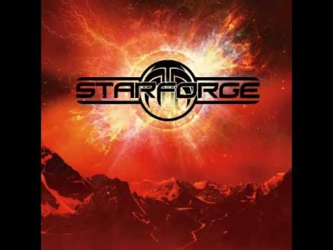 Starforge - Jaded