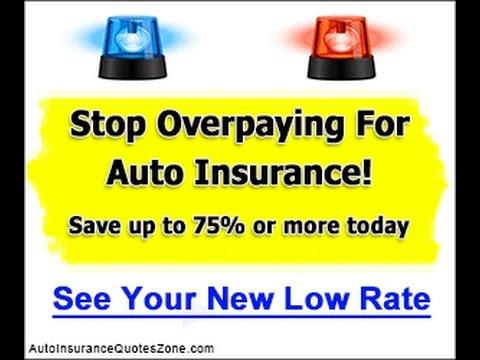 Auto Insurance (Cheap Insurance) Low Rates!!