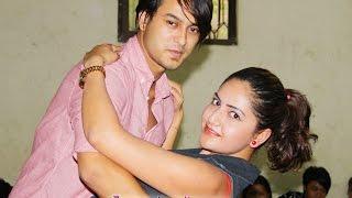 Mazzako Guff || Prem Geet Actor Pradip Khadka & Barsha Siwakoti || Mazzako TV