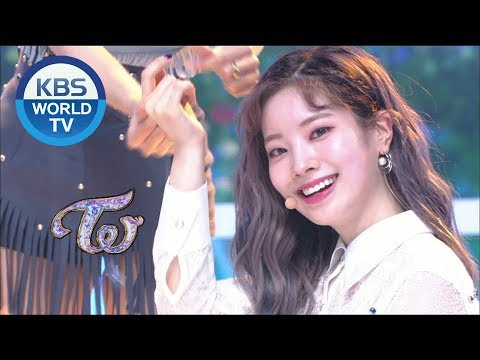 TWICE(트와이스) - MORE & MORE [Music Bank / 2020.06.12]