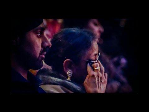 Audience Get Emotional(Crying) In Mehfil-e-Sartaaj | Ammi | Satinder Sartaaj Live- Royal Albert Hall
