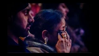Audience Get Emotional(Crying) In Mehfil-e-Sartaaj | Ammi | Satinder Sartaaj Live- Royal Albert Hall