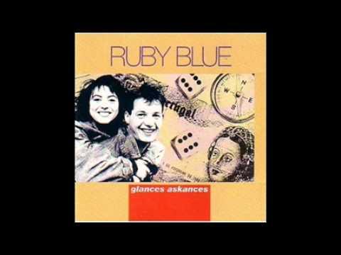 Ruby Blue - So Unlike Me