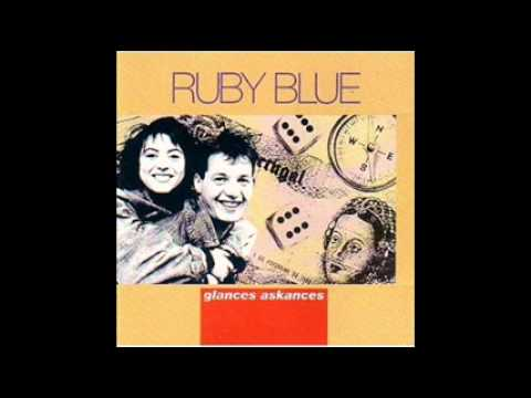Ruby Blue - So Unlike Me